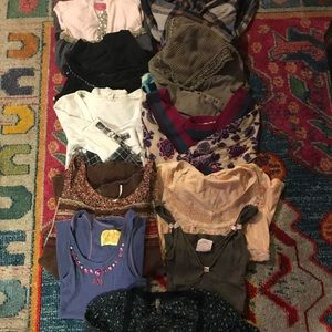 Free People bundle